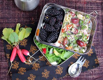 Lunchboxen aus Edelstahl - Shop