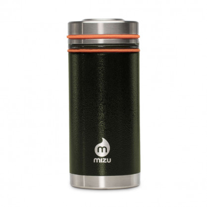 Thermobecher to go V5 Edelstahl 450 ml, Army Green - MIZU Design