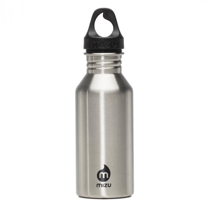 M4 Trinkflasche aus Edelstahl von MIZU Design.