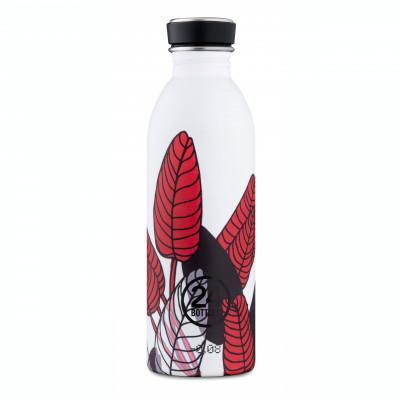 Trinkflasche Edelstahl URBAN 0,5 l persian shield